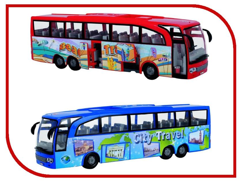 Игрушка Dickie Toys туристический (3745005) 1:43 цены