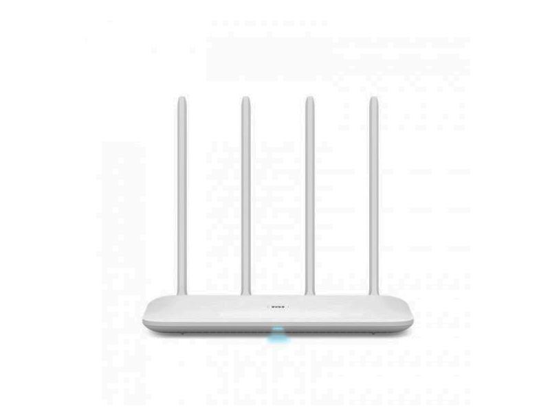 Wi-Fi роутер Xiaomi Mi Wi-Fi Router 4 wi fi роутер мегафон mr150 6