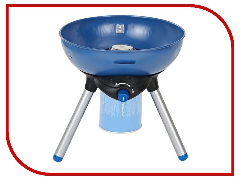 Горелка Campingaz Party Grill 200 2000023716 газовая горелка campingaz twister plus pz