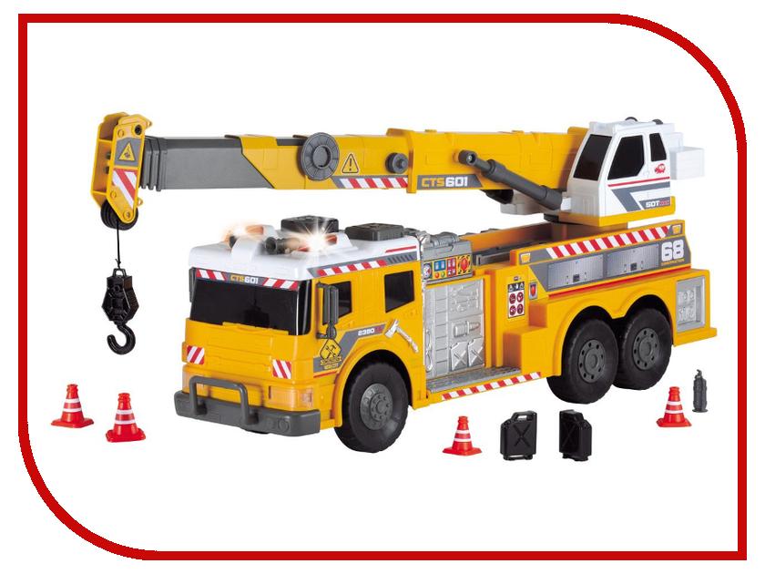Игрушка Dickie Toys 3729003 62 см игрушка dickie toys машинка службы спасения red 3341008 1