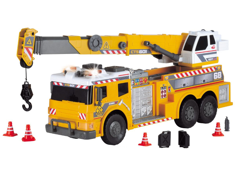 Игрушка Dickie Toys 3729003 62 см