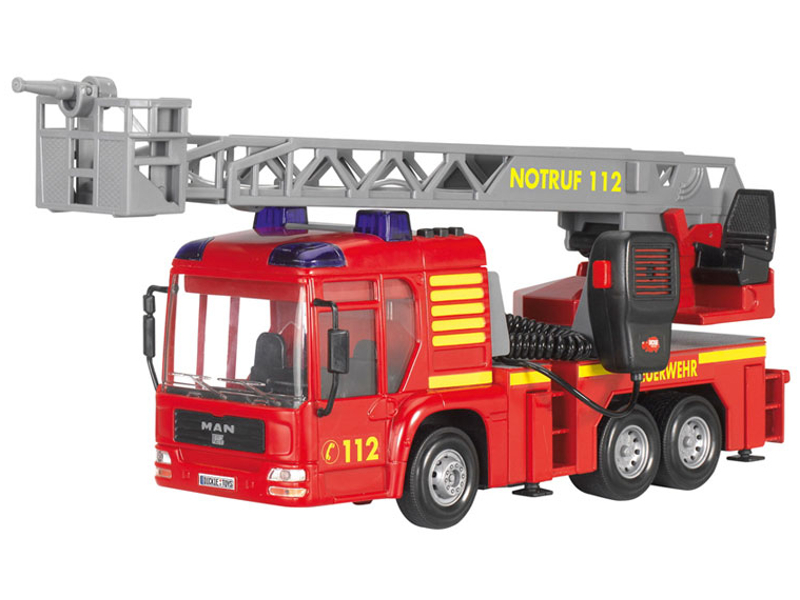 Игрушка Dickie Toys MAN (3716003) 43 см
