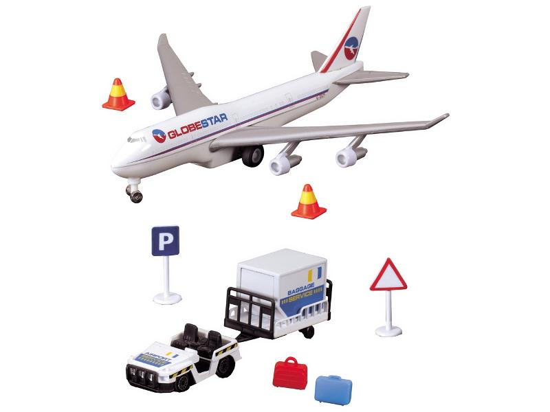Игрушка Dickie Toys Аэропорт 3343002