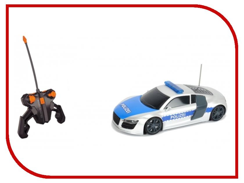 Игрушка Dickie Toys Полицейский патруль (19059) 1:16 28 см игровые наборы dickie полицейский набор свободный ход 10 см
