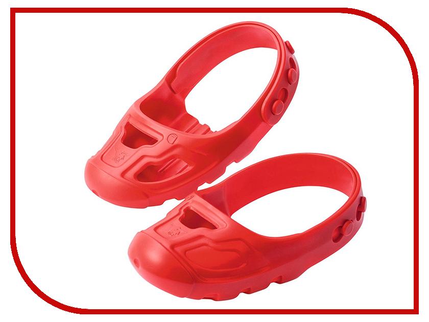Защита для обуви Big р. 21-27 Red 56449 rga r 981 sports watche red