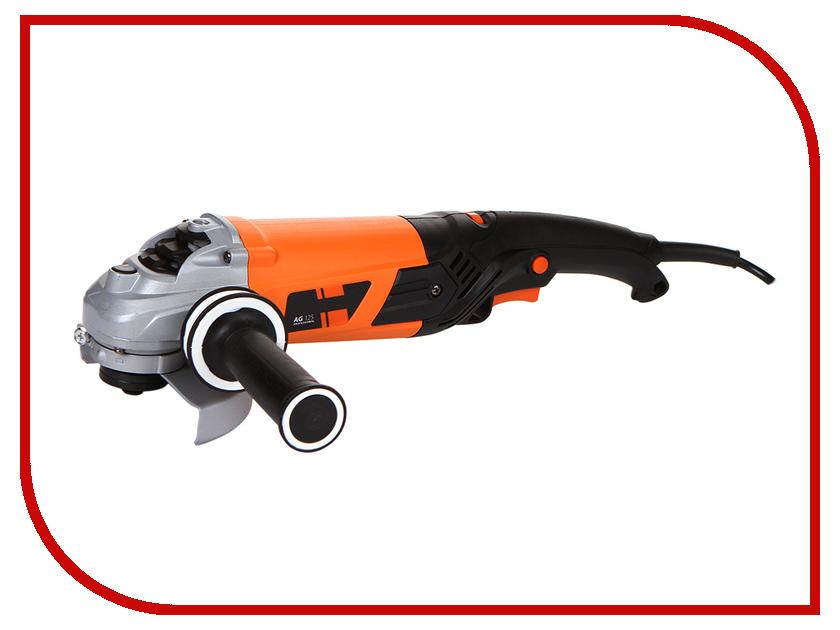 купить Шлифовальная машина PATRIOT AG 125 по цене 2728 рублей