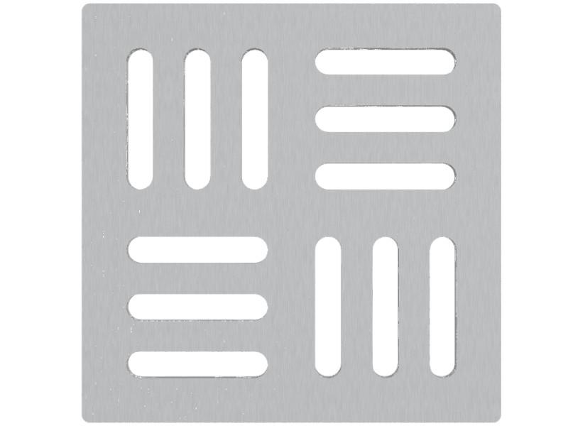 Решеткая AlcaPlast MPV011