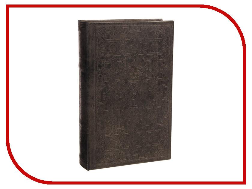 Сейф книга СИМА-ЛЕНД Восточные узоры 26x17x5cm 2682237 сейф книга сима ленд соловушка 1522132