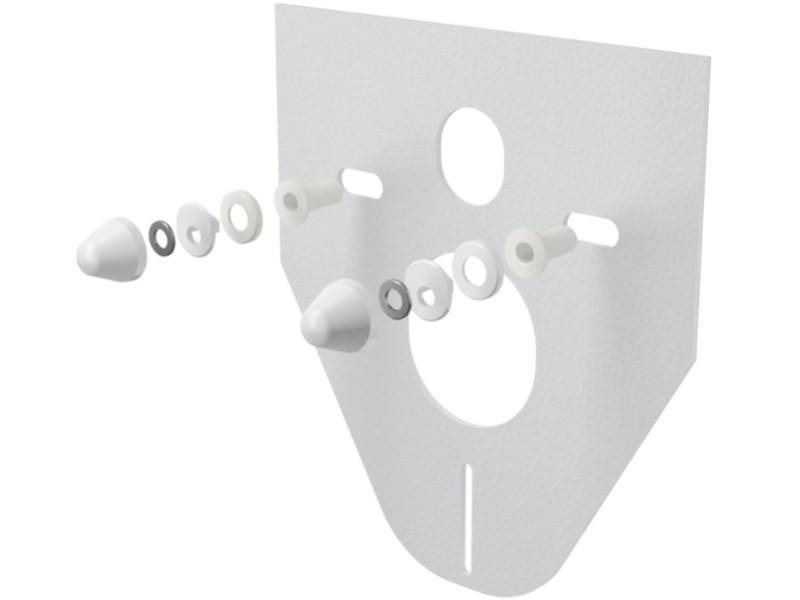 Звукоизоляционная плита AlcaPlast M910