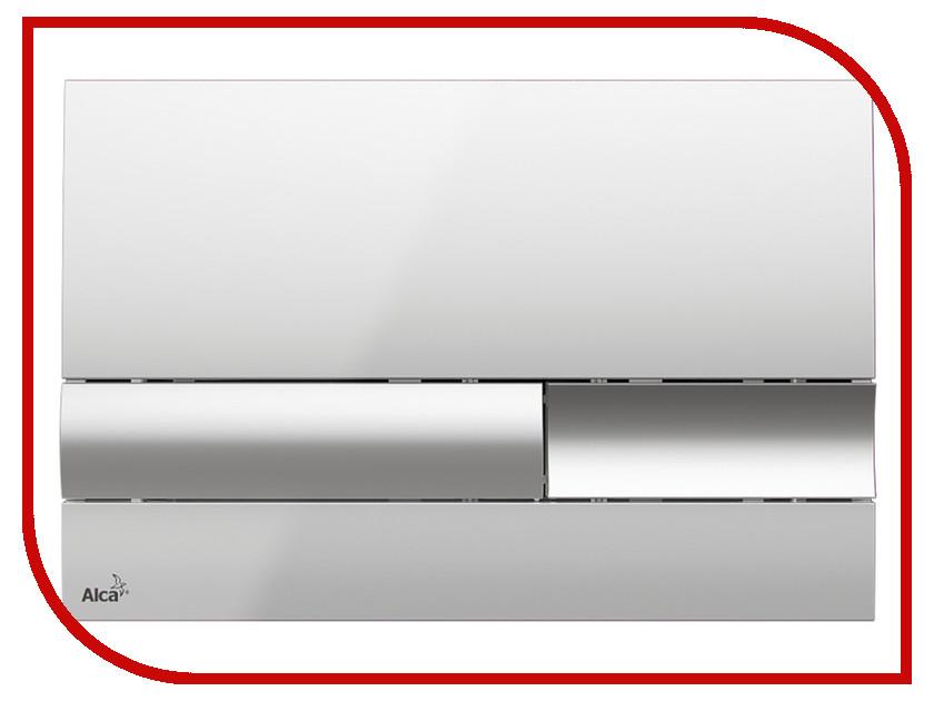 Кнопка смыва AlcaPlast M1741 кнопка смыва alcaplast m 172