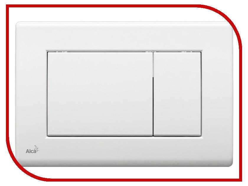 Кнопка смыва AlcaPlast M270 alcaplast садромодуль