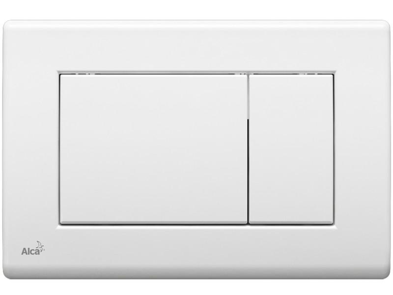 Кнопка смыва AlcaPlast M270 клавиша смыва alcaplast m270