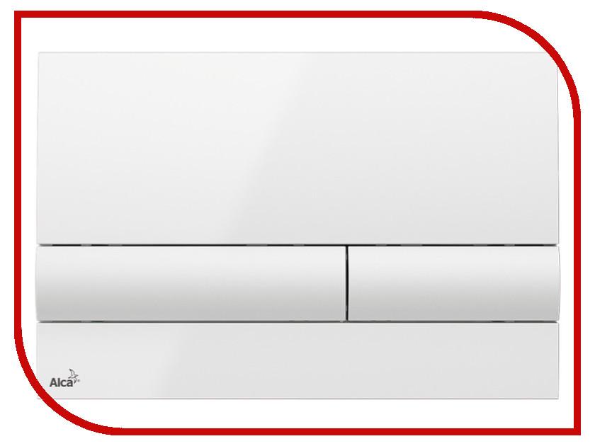 Кнопка смыва AlcaPlast M1710 кнопка смыва alcaplast m 172