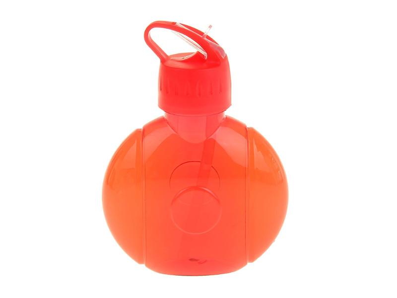 Бутылка СИМА-ЛЕНД 650ml Red 1189432