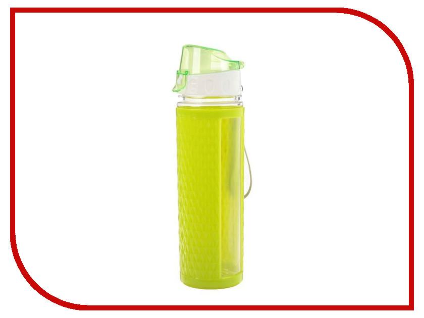 Бутылка СИМА-ЛЕНД 600ml Микс 2522897 развивающий коврик сима ленд набор 2 микс 2708873