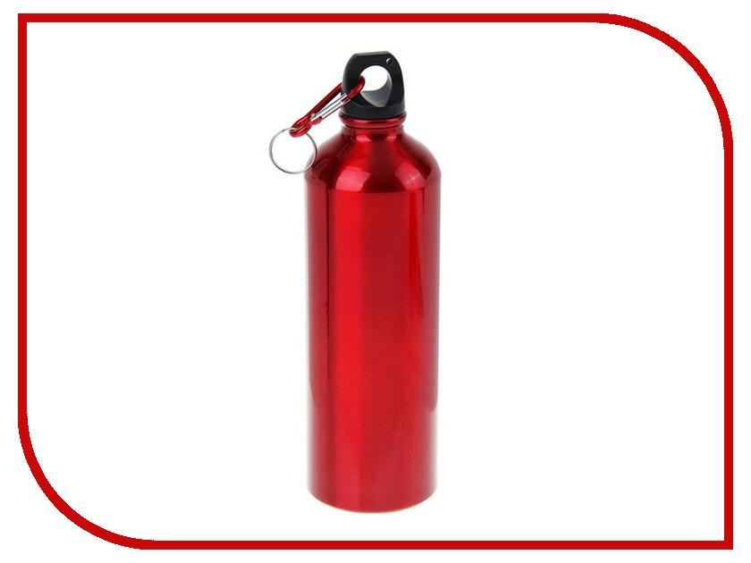 Бутылка СИМА-ЛЕНД 750ml Red 1164306 украшение сима ленд набор шаров ангела 6шт red 3249251
