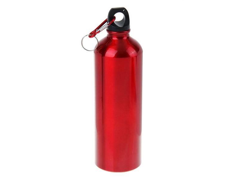 Бутылка СИМА-ЛЕНД 750ml Red 1164306 фляга сима ленд pro life 750ml gray 1401842