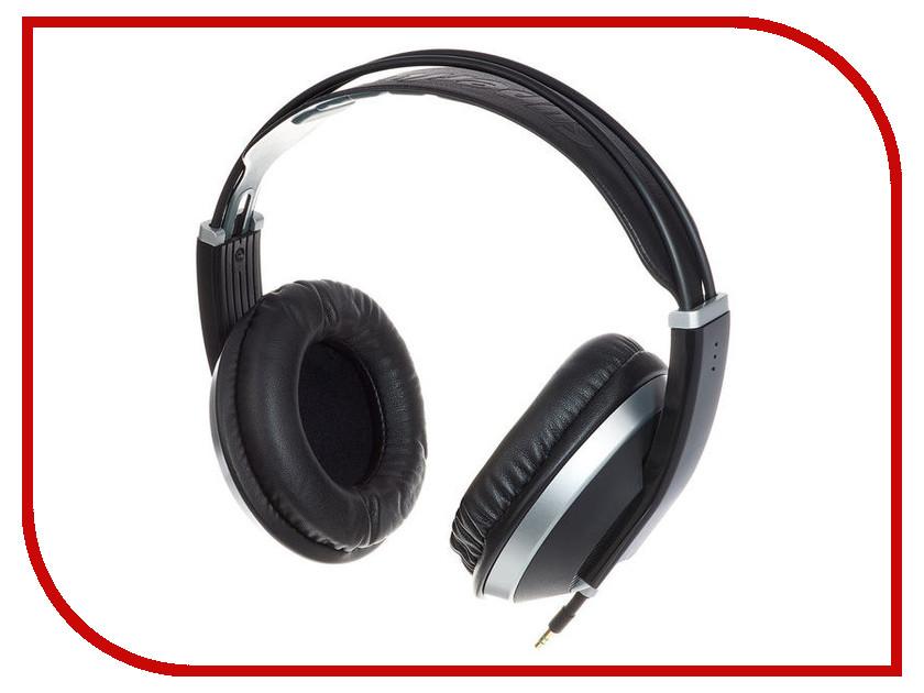 Superlux HD688 Black superlux hd668b semi open dynamic professional studio standard monitoring headphones hifi for dj music detachable audio cable