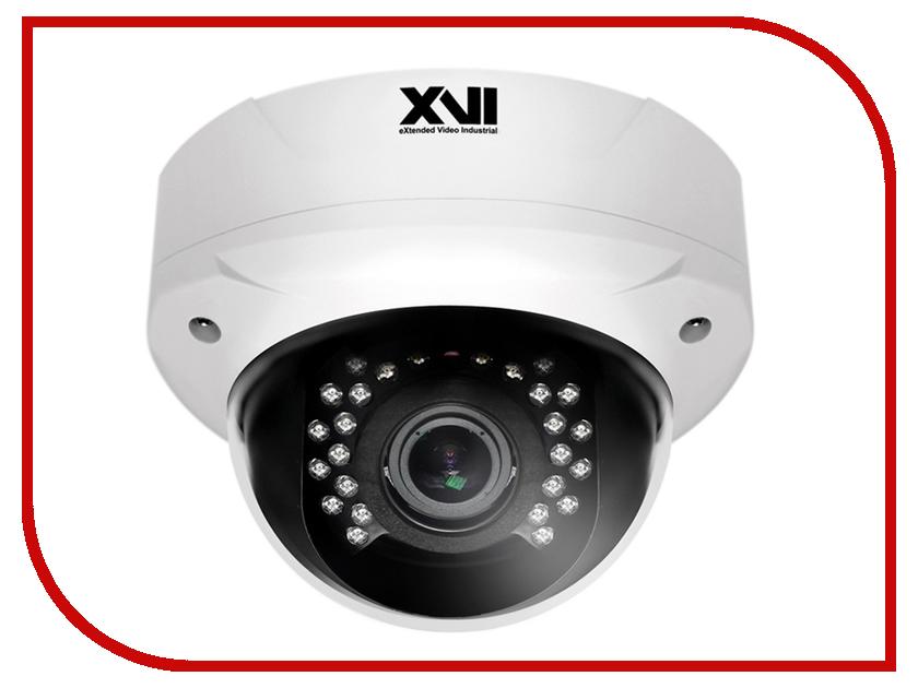 IP камера XVI VI2102ZISP-IR pro svet light mini par led 312 ir