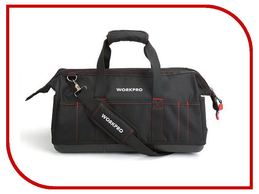 Сумка Workpro W081105 tool bag workpro w081102a
