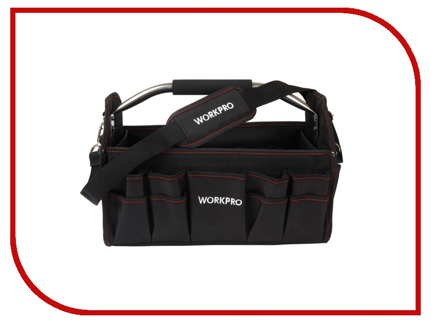 Сумка Workpro W081053 tool bag workpro w081020ae