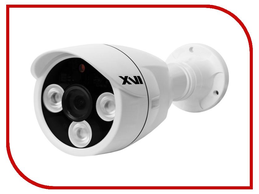 IP камера XVI EI2116CIP-IR pro svet light mini par led 312 ir