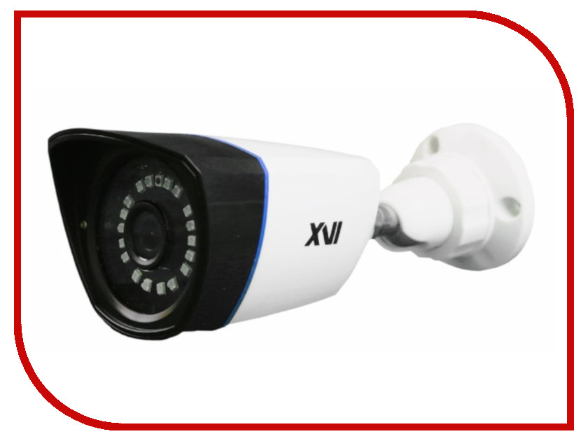 IP камера XVI EI2010CIP-IR wifi bullet ip camera waterproof 18led ir night vision outdoor security camera onvif p2p cctv cam with ir cut