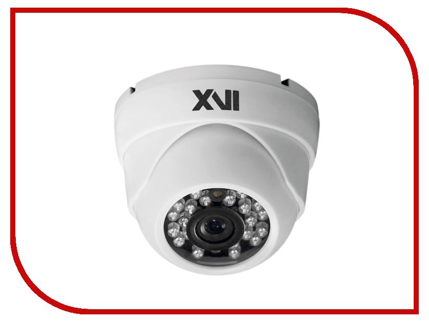 IP камера XVI XI1010CISP-IR pro svet light mini par led 312 ir