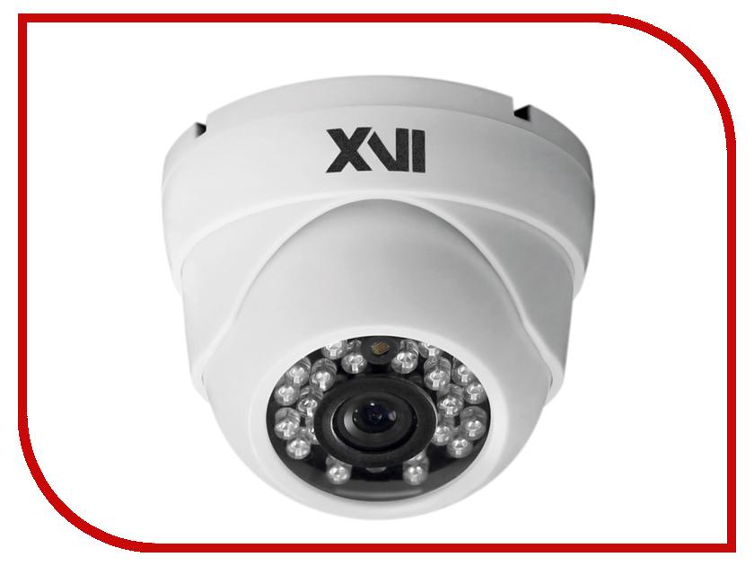 AHD камера XVI XC9110BI-IR ahd камера axycam ad 31v12i ahd