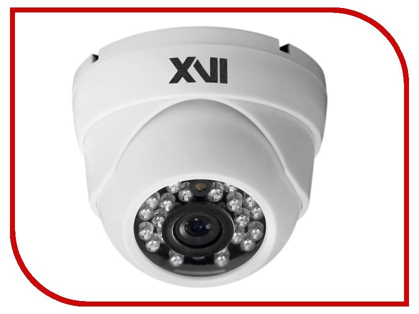 AHD камера XVI XC9410BI-IR ahd камера axycam ad 31v12i ahd