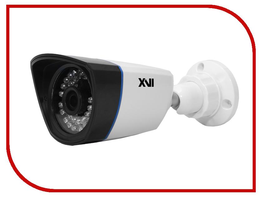 AHD камера XVI EC9110BI-IR ahd камера axycam ad 31v12i ahd