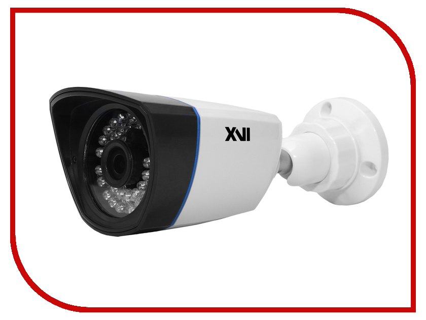 AHD камера XVI EC9110BI-IR 1 3 mp cmos cctv ahd camera ahd m 960p 2500tvl security surveillance mini dome camera with ir cut filter night vision 1080p lens