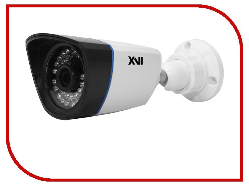 AHD камера XVI EC9410BI-IR ahd камера zodikam ahd10 white