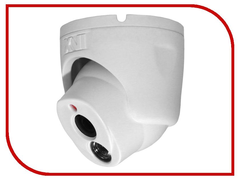 AHD камера XVI XC9104BI-IR ahd камера axycam ad 31v12i ahd