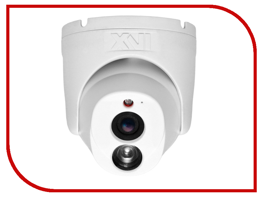 AHD камера XVI XC9104BIS-IR 1 3 mp cmos cctv ahd camera ahd m 960p 2500tvl security surveillance mini dome camera with ir cut filter night vision 1080p lens