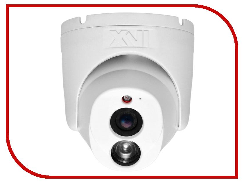 AHD камера XVI XC9404BIM-IR ahd камера zodikam ahd10 white