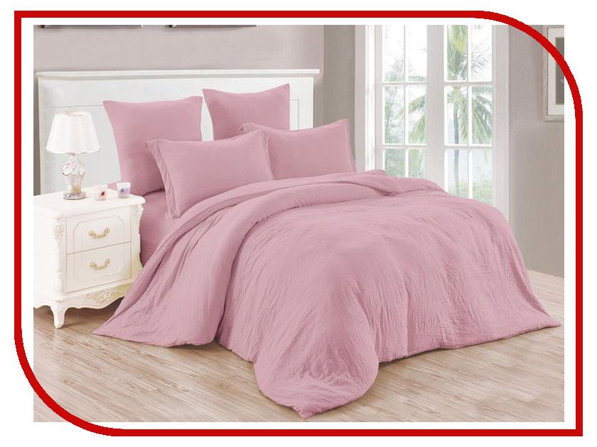 Постельное белье Cleo Pastel Symphony 15/020-PT Комплект 1.5 спальный Микросатин постельное белье cleo постельное белье rylee 1 5 спал