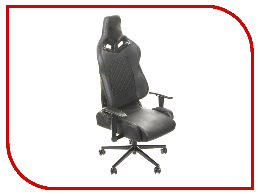 Компьютерное кресло Gamdias Hercules E1 L Black high quality new arrival 211pcs 6 speed adjustable speed electric rotary drill grinder machine polish sanding tool set