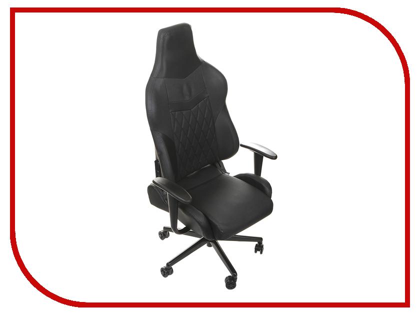 Компьютерное кресло Gamdias Hercules E2 Black