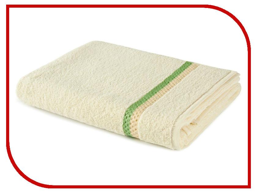 Полотенце Aquarelle Глициния 40x70cm Vanilla 702613 цены онлайн