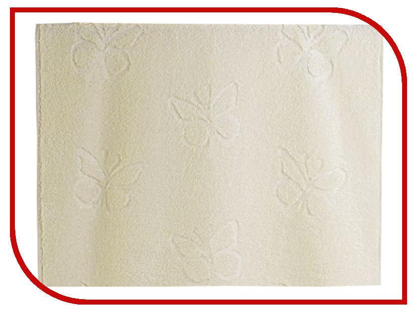 Полотенце Aquarelle Бабочки 70x140cm Vanilla 708904 полотенце na 2015 70x140cm hous