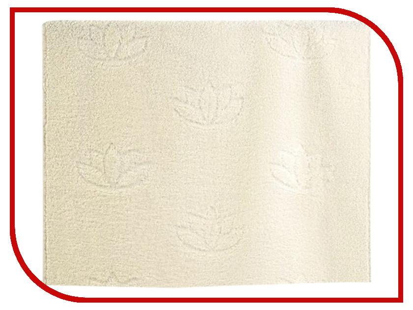 Полотенце Aquarelle Лотос 70x140cm Vanilla 708908 полотенце na 2015 70x140cm hous