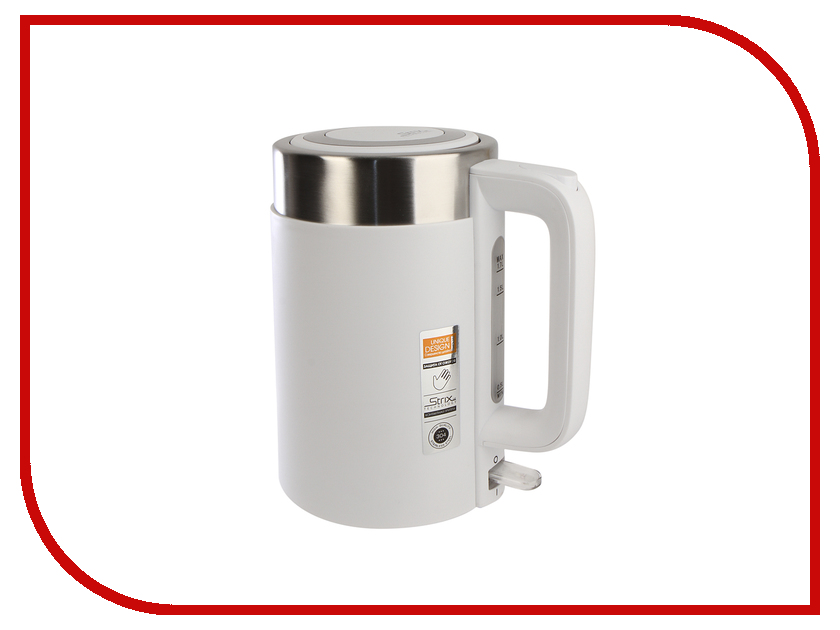 Чайник Redmond RK-M129 White redmond rk m 134