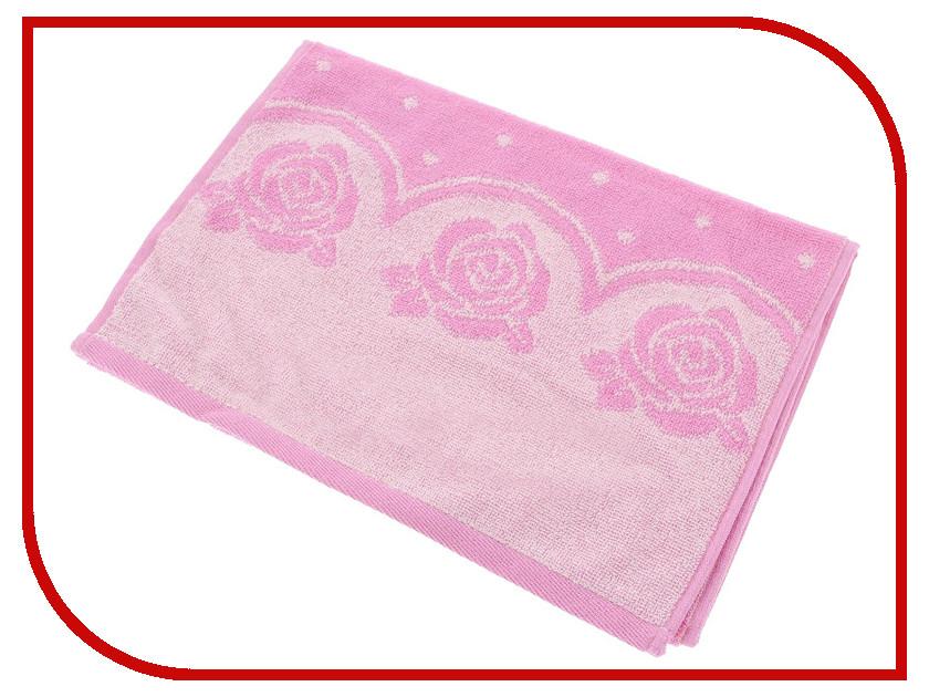 Полотенце Aquarelle Розы вид 3 35x70cm Soft Pink -Orchid 710683 fashionable soft cotton hat for 0 3 years old baby pink blue