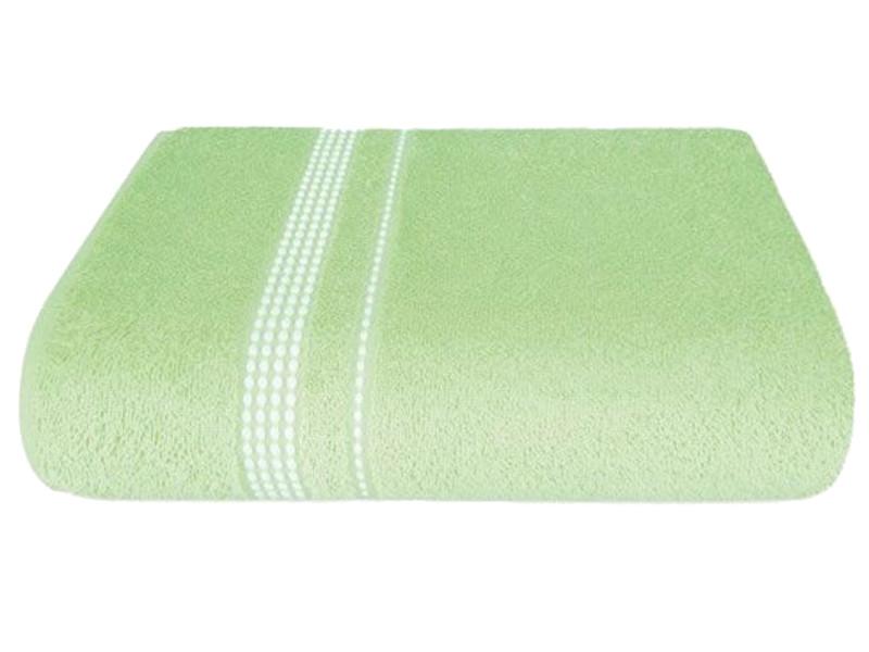 Полотенце Aquarelle Лето 50x90cm Light Green 713516