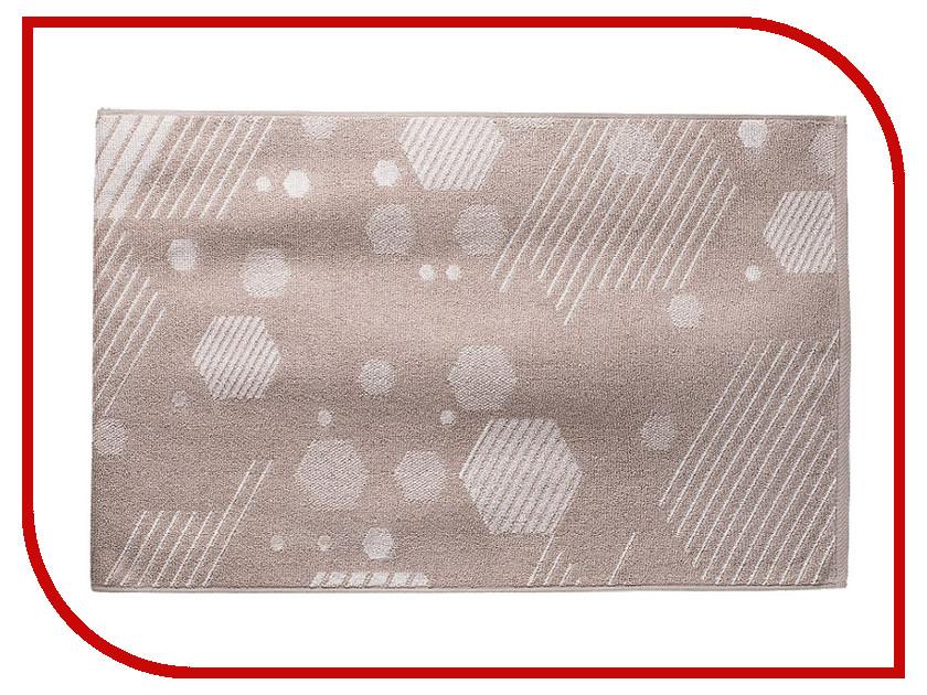 Полотенце Aquarelle Мербау вид 1 50x90cm Mokko-Beige 721374 брюки mokko