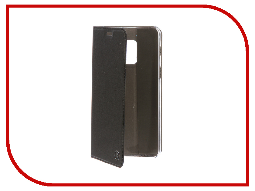 Аксессуар Чехол-книжка для Samsung Galaxy A8 2018 DYP Casual Wallet Black DYPCR00032 gangxun blackview a8 max корпус высокого качества кожа pu флип чехол kickstand anti shock кошелек для blackview a8 max