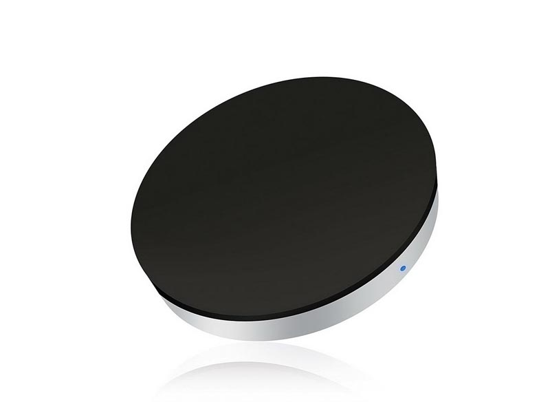 Зарядное устройство Zens ZESC05B/00 Black зарядное устройство zens single zesc11b black