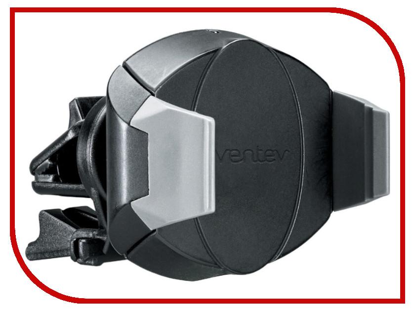 Зарядное устройство Ventev Набор Автодержатель + АЗУ Qualcomm Quick Charge 3.0 Qi 586225 автодержатель универсальный mobylos автодержатель универсальный