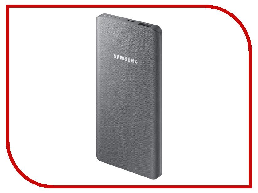 Аккумулятор Samsung 5000mAh Silver-Grey EB-P3020CSRGRU аккумулятор